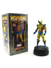 Bowen Designs Wolverine Classic Museum Statue 629/1600 Marvel Sample X-Men New