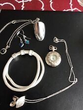 Mixed Group Of Jewellery