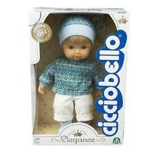 bambola bambolotto cicciobello elegance gioco per da bambina giochi preziosi