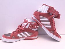 Womens Adidas Space Diver Originals Q22058 Pink Rare Boxed Size UK 7 Trainers