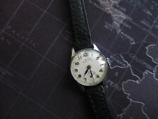 vintage inta..ladies mechanical watch,,running