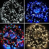 Waterproof Fairy Lights 40 /100 / 200 / 400 / 600 / 800 / 100 LED Outdoor mains