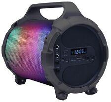 Qfx PBX9 Portable Bluetooth Party Speaker System