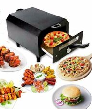 Mini ELECTRIC TANDOOR BBQ Grill CHAPATI /ROTI Tandoori MAKER CHICKEN,FISH,BARBIq