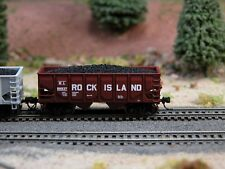 "Hay Brothers #3 Coal Load - Fits (All) Bluford Shops 30'-6"" Usra Hopper Cars"