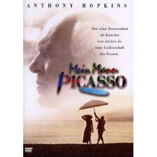 Mein Mann Picasso DVD  Anthony Hopkins