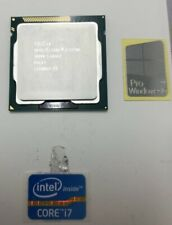 Intel Quad Core  i7-3770T 2.5 GHz 45W s.1155 UNBOXED CPU  with sticker