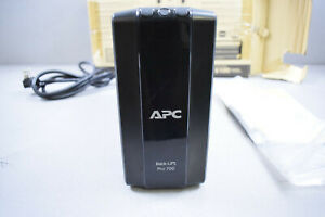 APC Back Ups Pro 700 BR700G (With Battery)