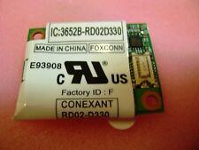 Dell Latitude D630 Modem Card Adapter Board DN249 0DN249