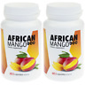 2x AFRICAN MANGO 900 Weight Loss Slimming pills Fat Burner 60 Capsules