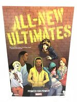 All New Ultimates Volume 1 Power for Power Collects #1-6 Marvel Comics TPB New