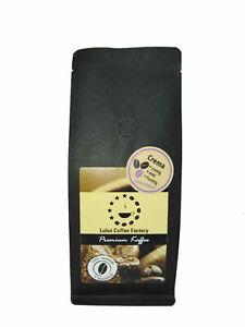 Lulus Coffee Factory - Kaffee Crema Golden Ethiopia