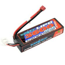 Voltz - 3600 mAh-Hard-Case - 11-1v-40c - Lipo-Stick-Pack-low-pro-2s - taille VZ0341