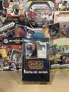 1990-91 Skybox Series 1 Basketball Factory Sealed Box Unopened Jordan Hunt 🏀🔥