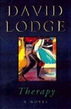 Therapy,David Lodge- 9780436203343
