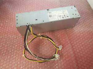 Dell OptiPlex 9020 7020 255W Power Supply Unit 0H1FWX H1FWX