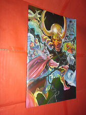 ALL NEW-MARVEL NOW-THOR-N°200-RARA EDIZIONE-COVERS VARIANT ANNIVERSARIO-PANINI