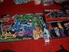 RISK Transformers Cybertron Battle Edition Parker TRANS FORMERS ROBOTS