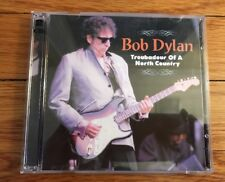Bob Dylan Troubadour Of A North Country 2 CD Shout To The Top STTP 051/052
