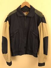 VTG 90s Color Block Structure Expedition Gear Jacket Size Med Made in Hong Kong