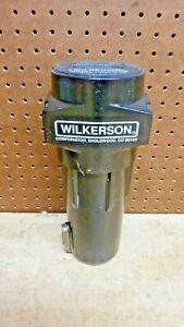"Wilkerson WSO-08-000, Liquid Seperator 1"" NPT *NEW*"