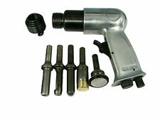 NEW RIVET GUN W/RECON. 5 PIECE RIVET SET KIT