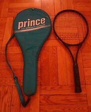 GOLDEN TEAM Tennis Racquet Grip 4 1/2 TENNIS RACKET w/ Strings