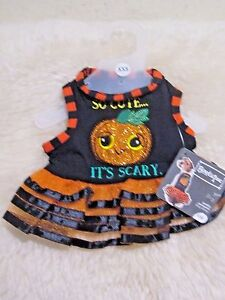 New with Tag - Pet Costume - Bootique ( Pretty  ) - size : XXS