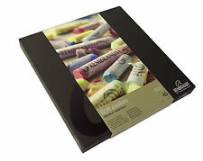 Rembrandt Artists Soft Pastels Set of 45 colours - full size pastels