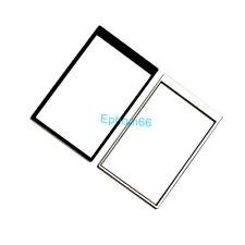 New Outer LCD Screen Display Window Glass Protecor For Panasonic DMC-LX5 DMC-LX7