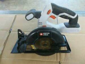 """porter cable pcc661 20V Cordless 5-1/2"""" Circular Saw - Tool Only"""