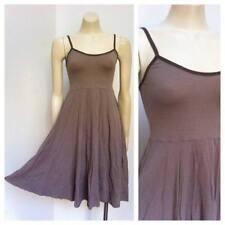 Metalicus Polyamide Knee-Length Women's Dresses