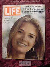 LIFE July Jul 24 1970 7/70 CANDICE BERGEN SALVADOR DALI