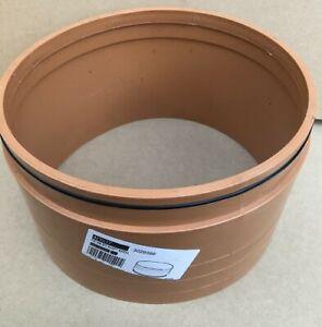 Osma Wavin P/E MB 315mm Manhole Chamber Shaft Raising Piece Riser 300D/A  4D937