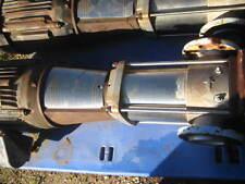 Grundfos Vertical Multistage Pump Type Crn64-3-2-A.G-G-V-Pubvm , (Y1)