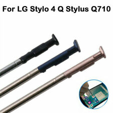 Metal Stylus Touch Pen Replacement For LG Stylo 4 / Q Stylus Q710 Q710MS L713DL