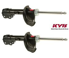 For Mitsubishi Outlander Sport 2011 NEW Front Left & Right Shock Struts KYB