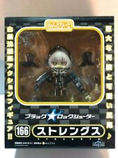 Black Rock Shooter Strength Nendoroid Figure Good Smile Company