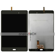 Grey LCD Screen Touch Screen Assembly For Samsung Galaxy Tab A 8.0 Wi-Fi SM-T350