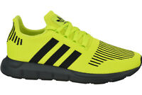 adidas Mens Swift Run EE6797 Originals Running RRP £80 Small Fit Clearance Price