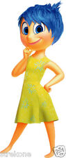 Disney Pixar Inside Out Joy (Voiced by Amy Poehler) - Window Cling Sticker Decal