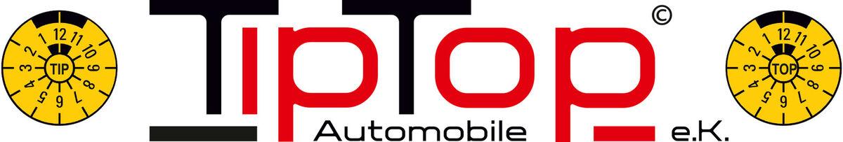 Autohaus Tip Top Automobile e.K.