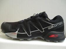 Salomon Speedcross Vario 2 Men GTX Trail Running Trainers UK 9 EUR 43.1/3 *7086