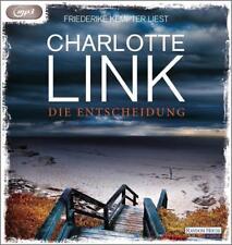 Die Entscheidung von Charlotte Link (2017)