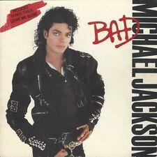 Michael Jackson - Bad - CD Album, 11 Tracks incl. Bonus Track Leave Me Alone