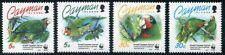 CAYMAN ISLANDS  668 - 671  Beautiful  Mint  NEVER  Hinged  Set  BIRDS  AG