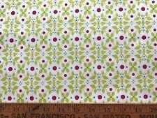 "Cotton Quilt Fabric ""Modern Whimsy"" Laurie Wisbrun for Robert Kaufman BTHY"