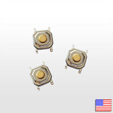 10x 10pcs 4*4*1.5mm Surface Mount Tactile Pushbutton Switch 4x4 SMD Tact Micro