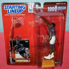 1998 SHAWN KEMP first Cleveland Cavaliers #4 - FREE s/h - final Starting Lineup
