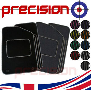 Tailor Fitted Car Mats for Suzuki Ignis 2000 to 2008